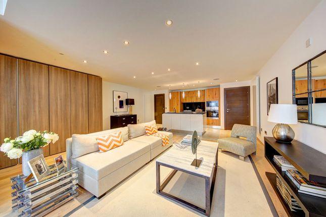 2 bed flat for sale in Hurlingham Business Park, Sulivan Road, London