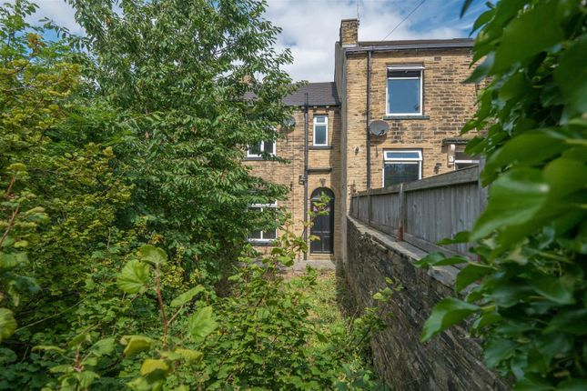 Rear External of Rhodes Terrace, Bradford BD2