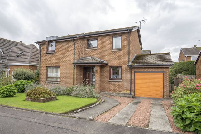 Thumbnail Detached house for sale in Coney Park, Stirling