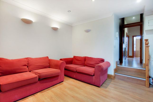 Thumbnail Flat to rent in Tooting Bec Road, Tooting
