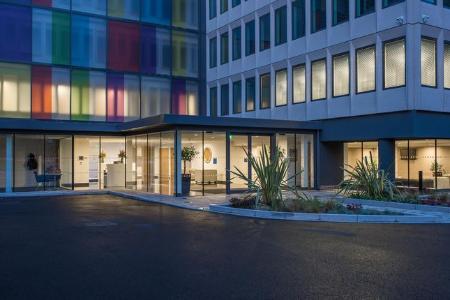 Thumbnail Office to let in Arena Business Centre, Abbey House, Farnborough