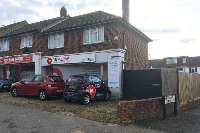 Thumbnail Retail premises to let in Graham Avenue, Portslade, Brighton
