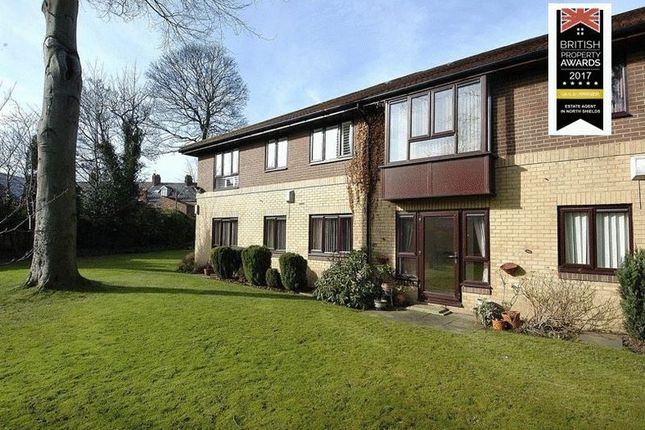 Thumbnail Flat for sale in Holland Park, Holland Drive, Newcastle Upon Tyne