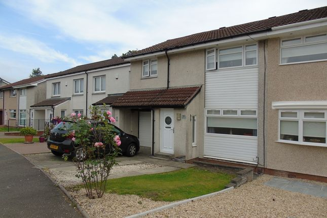 Thumbnail Semi-detached house for sale in Ayr Drive, Cairnhill, Airdrie