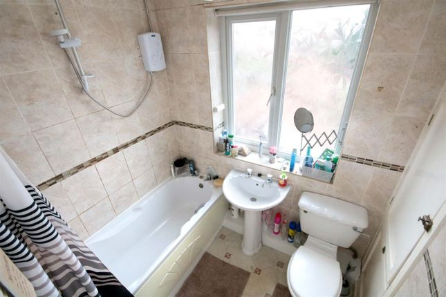 Bathroom of Ardeen Road, Town Moore, Doncaster DN2