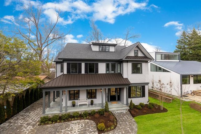 Thumbnail Property for sale in 4909 Falstone Ave, Chevy Chase, Maryland, 20815, United States Of America