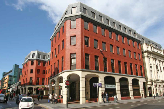 New Build Homes Liverpool Rent