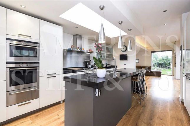 Thumbnail Property for sale in Chatsworth Road, Willesden Green
