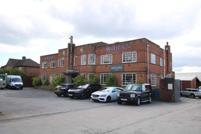 Thumbnail Commercial property for sale in Lion Works, Poole, Dorset