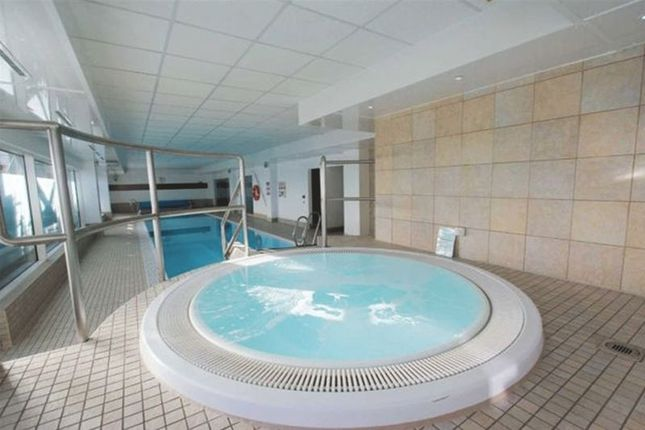 Spa Facilites of Jones Point, Ferry Court, Cardiff Bay CF11