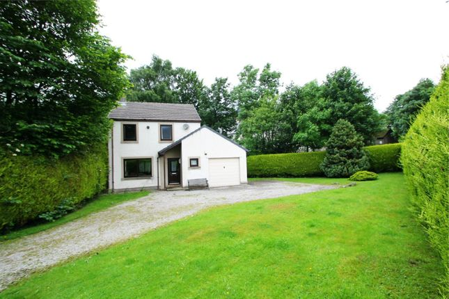 Thumbnail Detached house for sale in White Pike, Threlkeld, Keswick, Cumbria