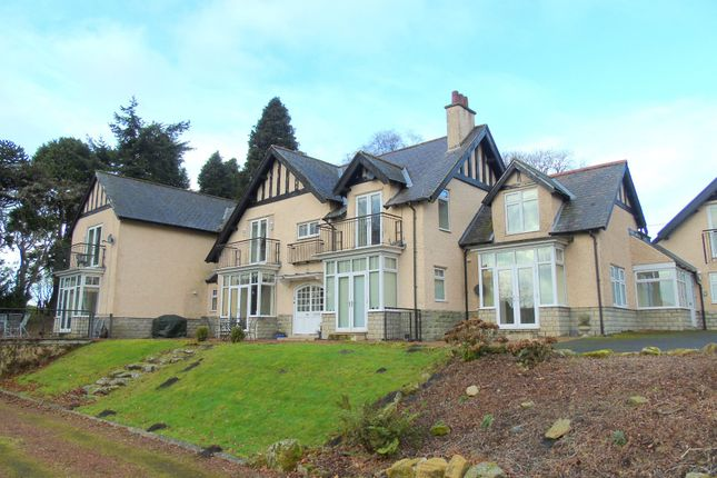 Thumbnail Flat for sale in Rothbury, Morpeth