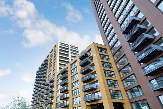 Thumbnail Flat to rent in Lyell Street Isle Of Dogs, London