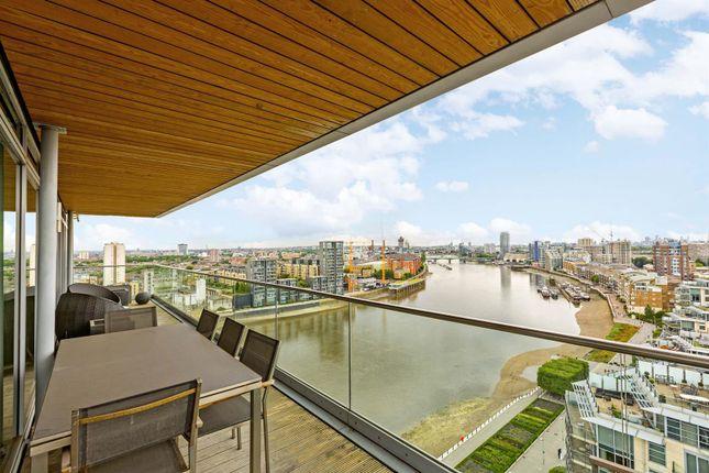 Balcony (3) of Ascensis Tower, Juniper Drive, Battersea Reach, Battersea Reach, London Sw118 SW18