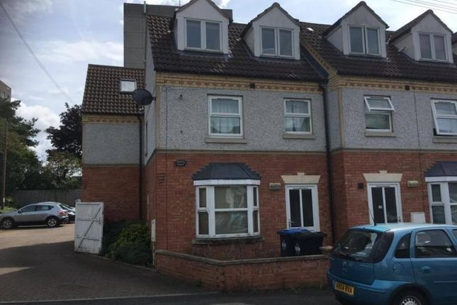Thumbnail Flat for sale in Golding Court, East Street, Rugby
