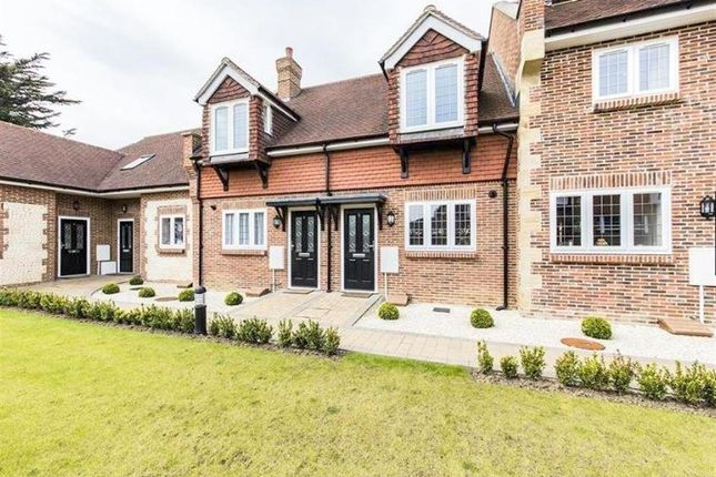 Thumbnail Property to rent in Tudor Gardens, Worthing, West Sussex