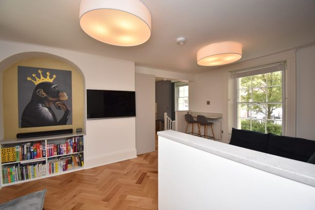 Thumbnail Flat for sale in Franchise House, Surrey St, Norwich
