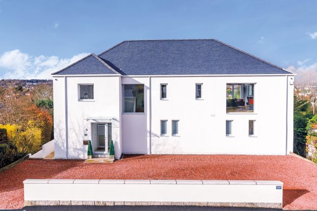 Property for sale in Edgehill, Duart Drive, Newton Mearns
