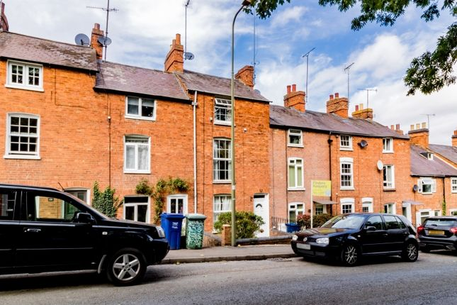 3 bed town house to rent in Broughton Road, Banbury OX16