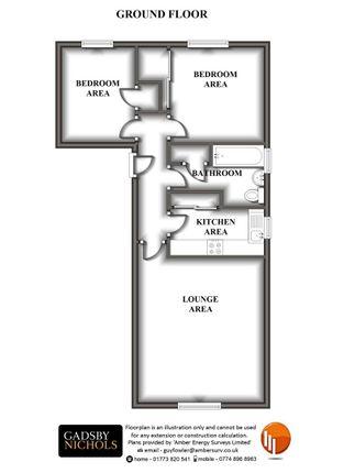 Accommodation of Keldholme Lane, Alvaston, Derby DE24