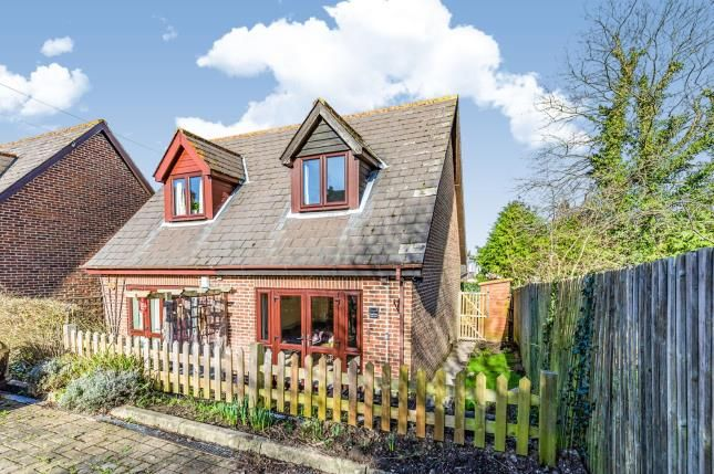 Thumbnail Semi-detached house for sale in Chapel Place, High Street, Ticehurst, Wadhurst