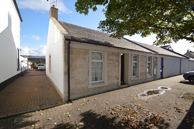 Thumbnail Bungalow for sale in Gottries Road, Irvine, North Ayrshire