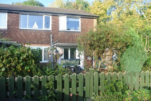 Thumbnail Flat for sale in Atherstone Close, Shirley, Solihull