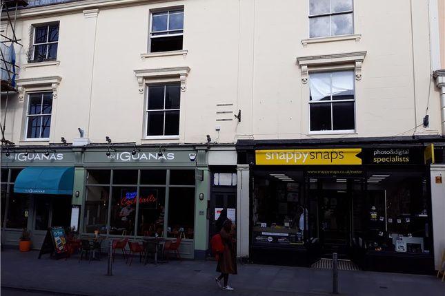 Thumbnail Office to let in Floor, Queen Street, Exeter
