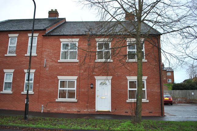 Thumbnail Flat to rent in Regal Court, Park Avenue, Whitchurch