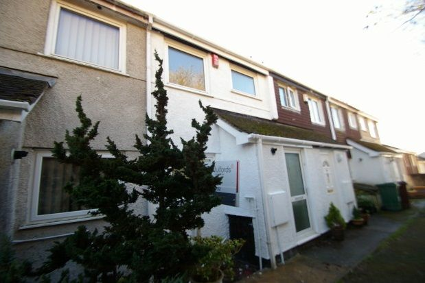 Thumbnail Property to rent in Jackson Close, Plymouth