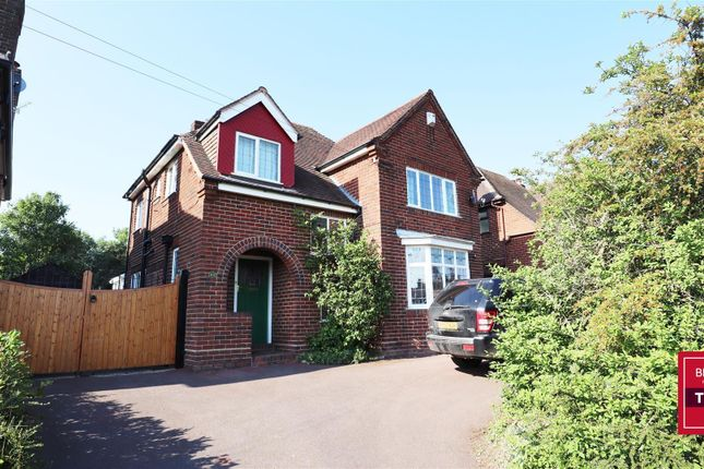 3 bed detached house to rent in Gorsey Lane, Cannock WS11