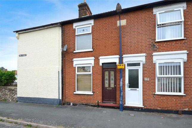 Front of King Street, Felixstowe, Suffolk IP11