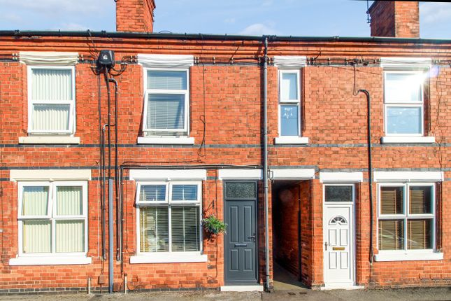 Albert Avenue, Nuthall, Nottingham NG16