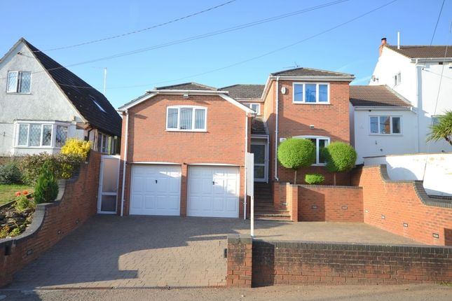 Thumbnail Detached house to rent in Queen Street, Weedon, Northampton