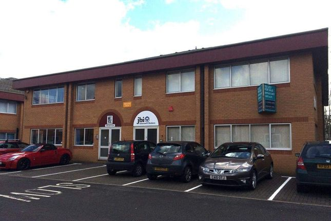 Office for sale in Unit 3 Hercules House, Reading