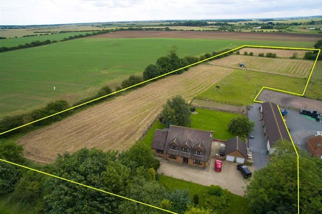 Thumbnail Property for sale in Grainsby Lane, Tetney, Lincolnshire