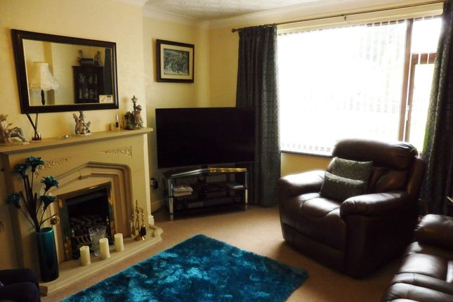Lounge of Hesley Grove, Chapeltown S35