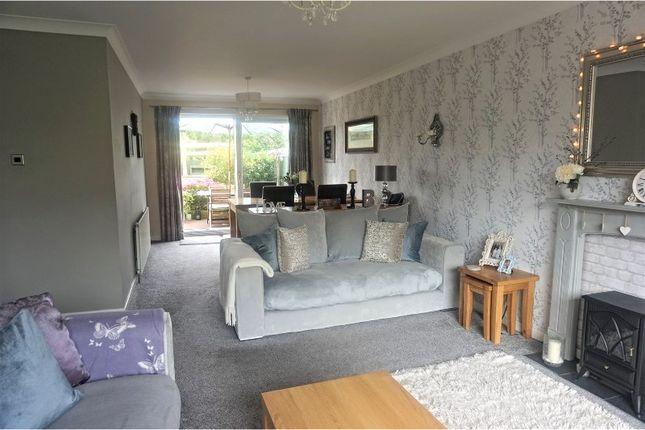 Thumbnail Semi-detached house for sale in Churchill Avenue, Cottingham
