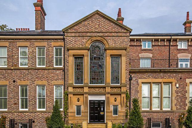 Thumbnail Flat to rent in Alder Grange, Liverpool