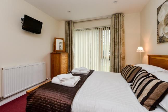 Bedroom of Tewitfield Marina, Chapel Lane, Carnforth, Lancashire LA6