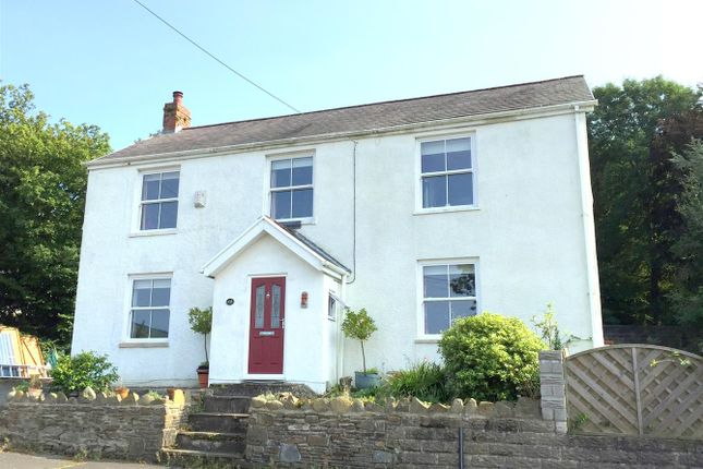 Thumbnail Property for sale in Wenallt Road, Tonna, Neath