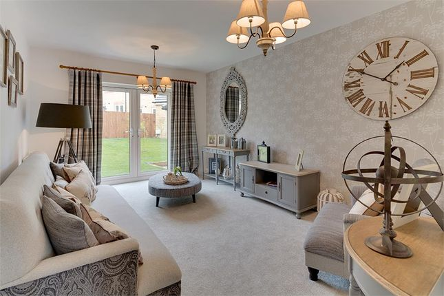 """Thumbnail Detached house for sale in """"Kingscote"""" at Quercus Road, Tetbury"""