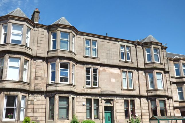 Thumbnail Flat for sale in Brougham Street Flat 1-1, Greenock