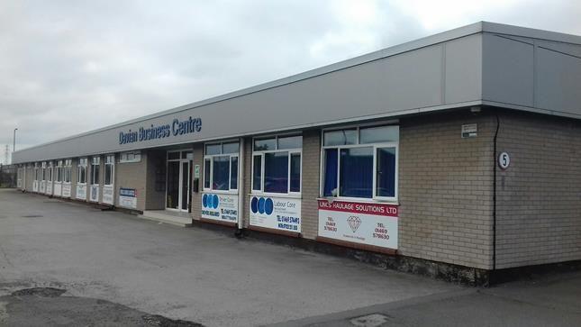 Photo of Suite 8, Davian Business Centre, Kiln Lane, Stallingborough, North East Lincolnshire DN41