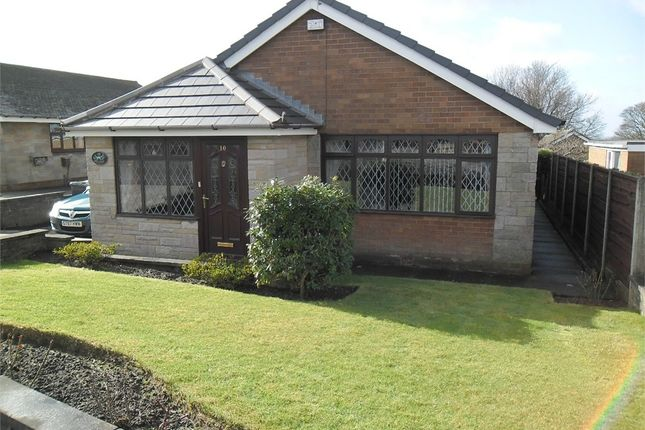 3 bed detached bungalow for sale in Broadway, Horwich, Bolton