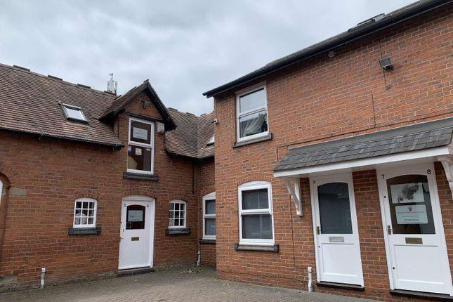 Office to let in Birmingham Road, Bromsgrove