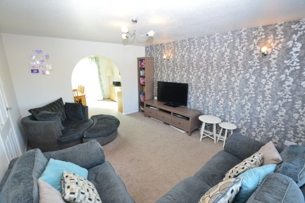 Thumbnail Property to rent in Elvaston Road, North Wingfield, Chesterfield