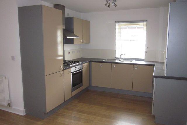 Kitchen of Towpath Way, Spondon, Derby DE21