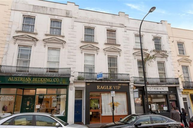 Thumbnail Commercial property for sale in Belsize Road, Kilburn, London