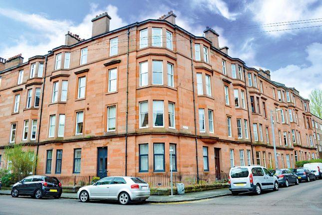 Thumbnail Flat for sale in Florida Street, Glasgow